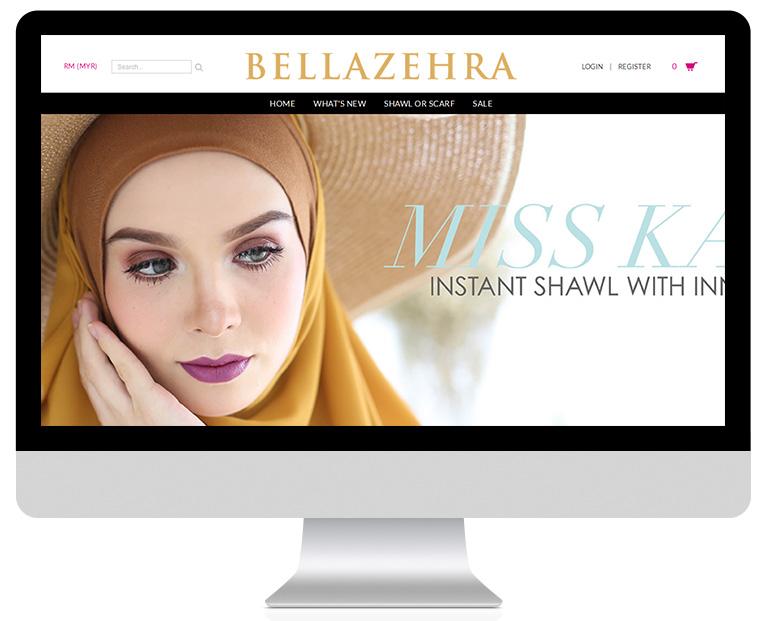 portfolio-bellazehra